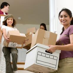 learn residents moving inexpensive way to save money.